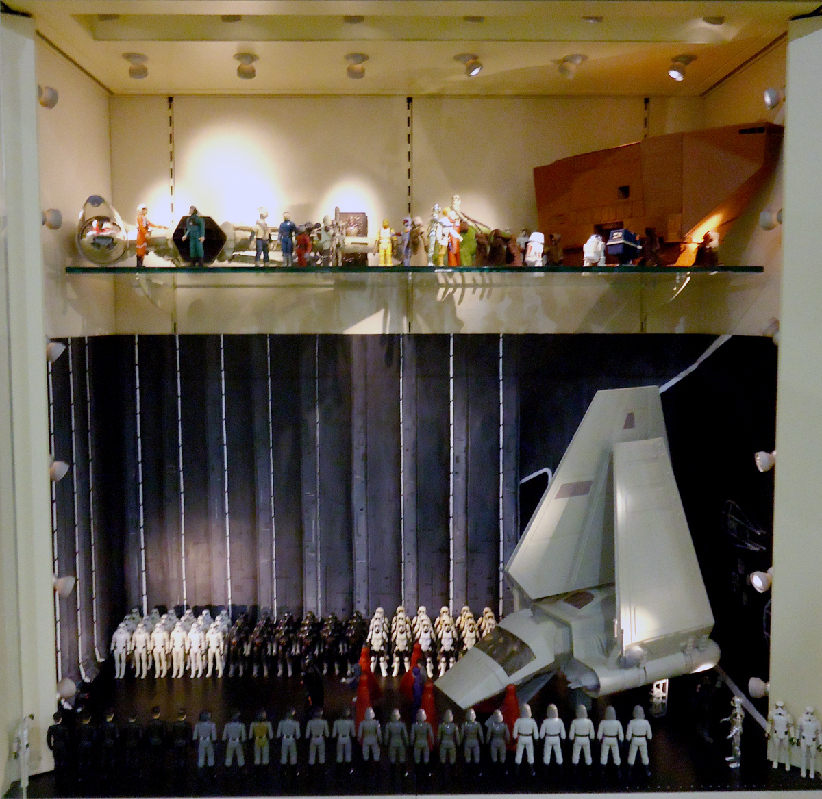Star Wars Cabinet Locker 19 Geoblitz Blog